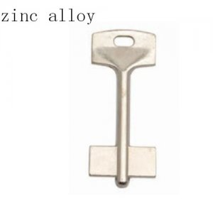 o-145 Zinc alloy House blank key supplier Xianpai