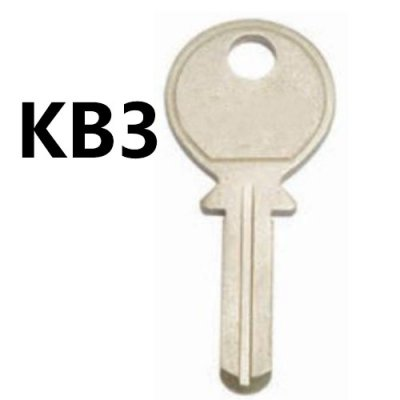 K-351 For KB3 House key blanks suppleirs