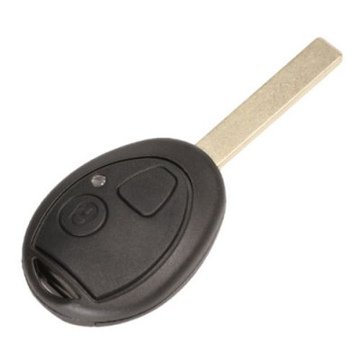 T-300 Car Key Shell Case For Land Range Rover 2 BUTTONS