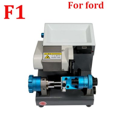 JL-01 F1 Tibbe Type Key Cutting Machine For ford key