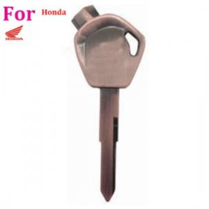 Moto-26 For Honda motorcycle key blanks