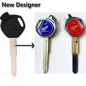 Moto-39 New Desinger Motocycle Key Blanks suppliers Xianpai
