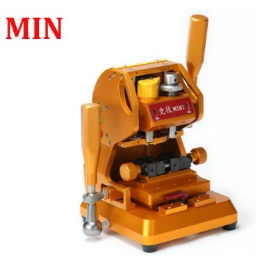 JL-03 Mini Vertical Key Cutting Machine Refined Version Key Maki
