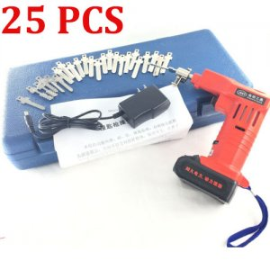 PS-47 Lock Gun for Professional Use,Hand Tools 25kinds