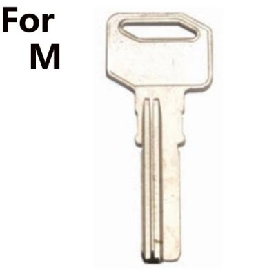 K-334 For M Computer house key blanks suppliers
