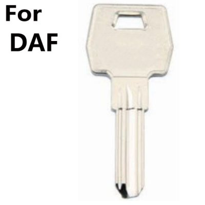 Y-320 For DAF computer house key blanks supplires