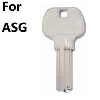 R-172 For ASG Computer house key blanks suppliers