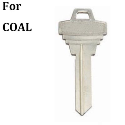 Y-406 Blank door key blanks for coal Suppliers