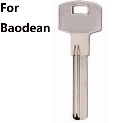 Y-522 For Baodean house key blanks suppliers