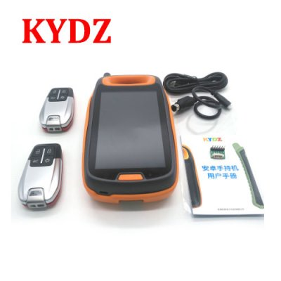 RM-03 KYDZ Smart Key Programmer Support Remote Test Frequency-re