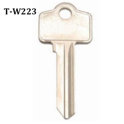 K-451 House key blanks suppleirs T-W223 Wholesale