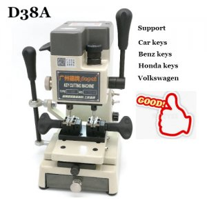 D38A High quality D38A DEPAI KEY CUTTING MACHINE