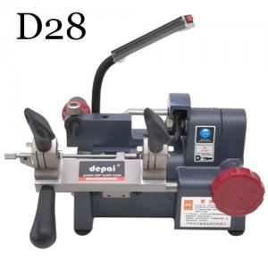 D28 New High quality Depai Key cutting machine D28