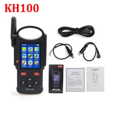 RM-04 KH100 Remote Maker Key Programmer Generate Chip/Simulate