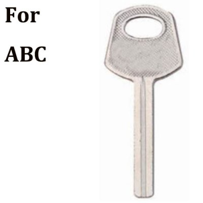 o-230 FOR abc New door key blanks suppliers
