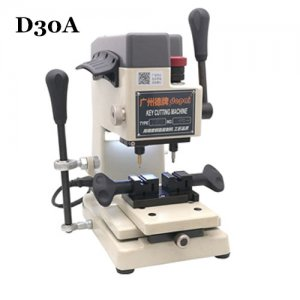 D30A Depai High quality D30A Key cutting machine