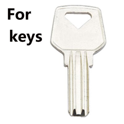 Y-416 For 3 lines hosue blank key suppliers